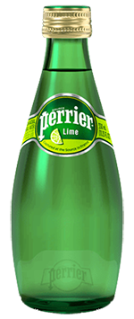 Perrier Natural Sparkling Water 750 ML - Earth's Basket