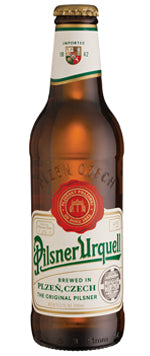 Pilsner Urquell - Earth's Basket