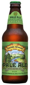 Sierra Nevada Pale Ale - Earth's Basket