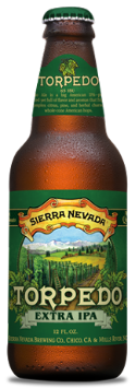 Sierra Nevada Torpedo Extra IPA - Earth's Basket