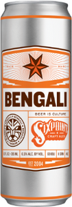 Sixpoint Bengali - Earth's Basket