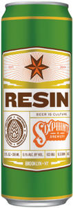 Sixpoint Resin - Earth's Basket