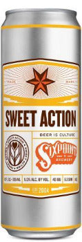 Sixpoint Sweet Action - Earth's Basket