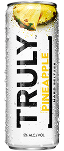 Truly Hard Seltzer Tropical Mix Pack - Earth's Basket