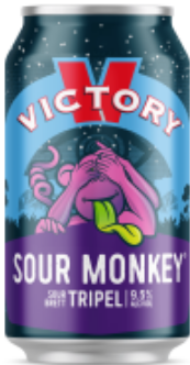 Victory Sour Monkey - Earth's Basket