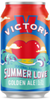 Victory Summer Love - Earth's Basket