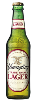 Yuengling Traditional Lager - Earth's Basket