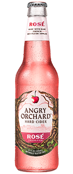 Angry Orchard Rose - Earth's Basket