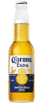 Corona Extra - Earth's Basket