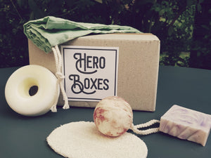XMAS-Edition: Eco Hero Box - Hero Boxes