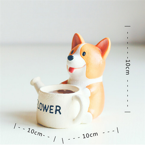 corgi-flower-pot-dimensions