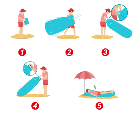 how-to-use-inflatable-sofa
