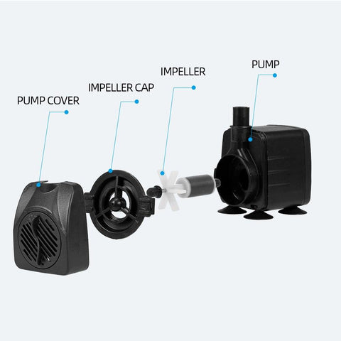water-pump-cover