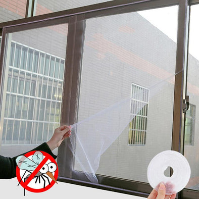 Window Protection Netting | For Mosquito's & Bugs