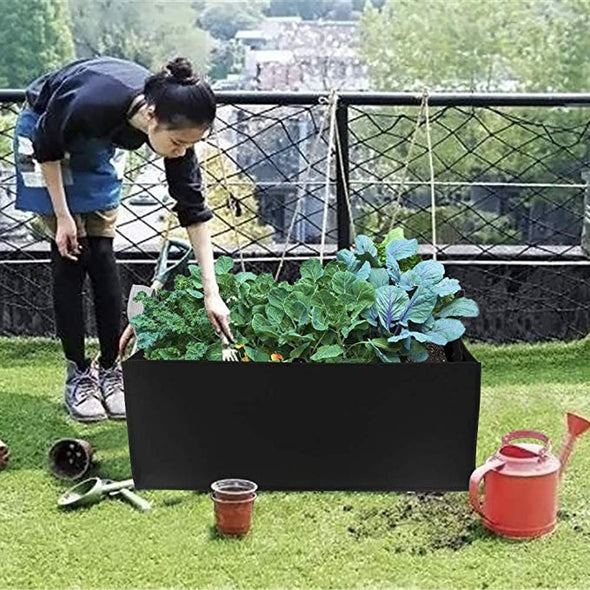 Fabric Garden Plant Nursery Bed