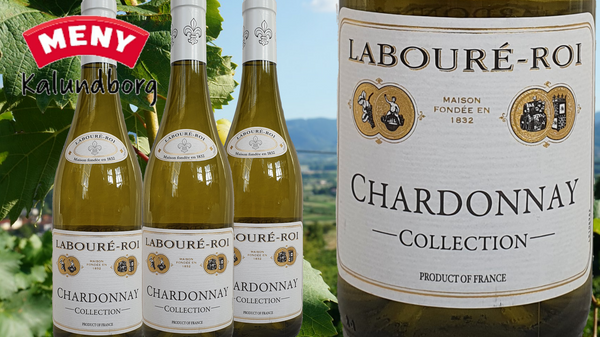 Chardonnay Collection Vdf Labouré Roi