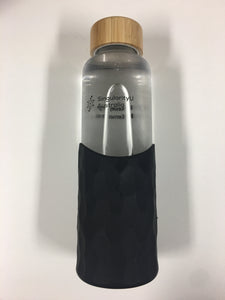 Think Black Bottle - 500ml  (SingularityU Australia Branded)