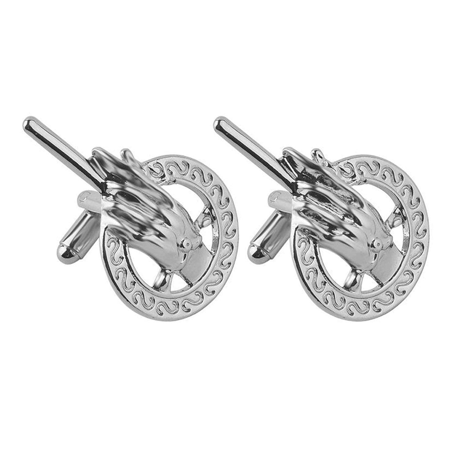 Game of Thrones Hand of The King Cufflinks