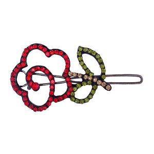 Red Rose Wireclasp