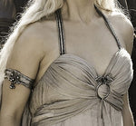Load image into Gallery viewer, Game of Thrones Daenerys Targaryen Three-Headed Dragon Brooch