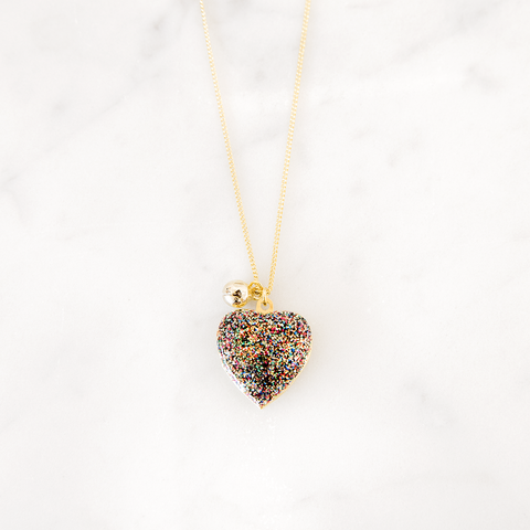 Locket Multicolor