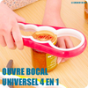 ouvre bocal universel