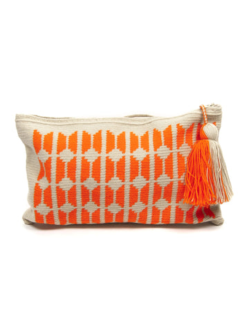 Guanabana - Bahamas Clutch - Orange