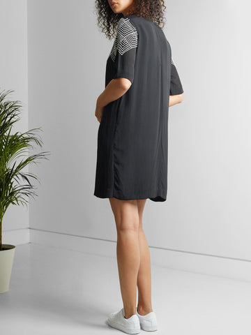 Rana Dress - Black