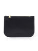 Cuero & Mor  - Leather Wallet - Black