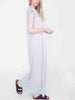 Beaumont Organic - Sara Maxi Dress - Silver