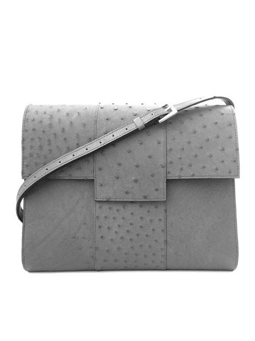 Bernice Angelique - Grey Dominatrix Bag