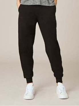 Made by Riley - Be Luxe Track Pant - Black