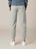 Made by Riley - Be Luxe Track Pant - Grey