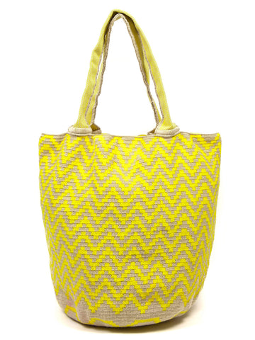 Guanabana - Beach Wayuu - Yellow
