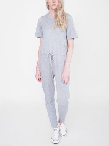 Beaumont Organic - Maya Jumpsuit - Grey
