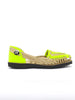 iXstyle - Water for Children Leather Sandal - Neon