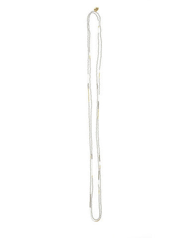 Sidai Long Beaded Endito Necklace