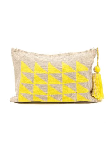 Guanabana - Trinidad Clutch - Yellow