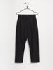 Kowtow - Organic Cotton Westbound Trousers - Black