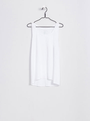 Kowtow - Organic Cotton Singlet Top