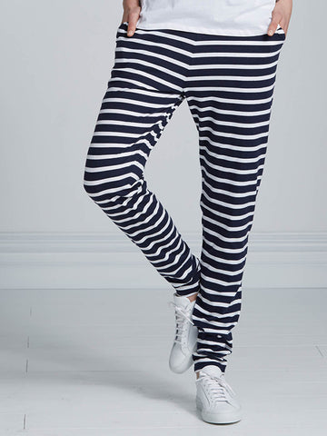 Kowtow - Organic Cotton Striped Pants