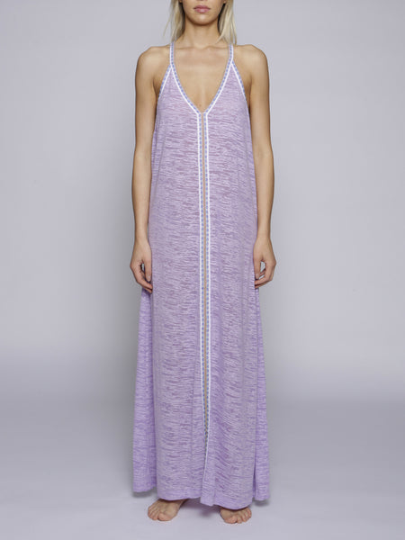 Pitusa - Inca Sun Dress - Lavender