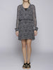Uzma Bozai - Ideh Dress - Grey