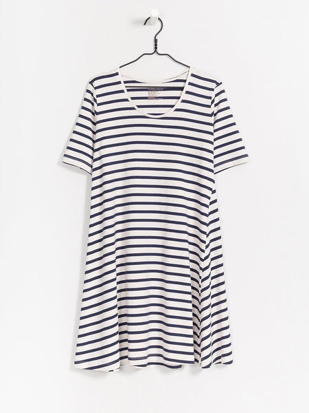 Kowtow - Organic Cotton Swing Dress