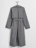 Kowtow - Organic Cotton Literature Trench