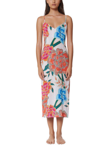 Mara Hoffman - Arcadia Slip Dress