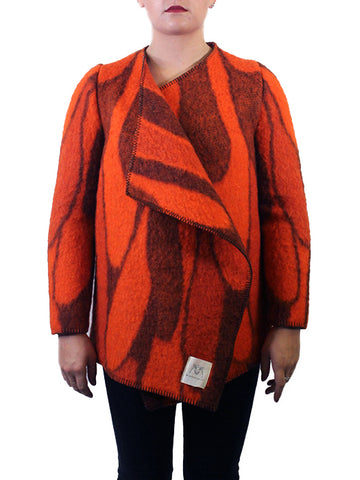 Wintervacht - Blanket Jacket - Various Colours
