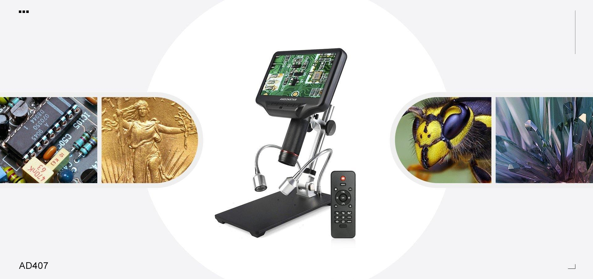 Best Digital Microscopes for Coin Collection in 2020!