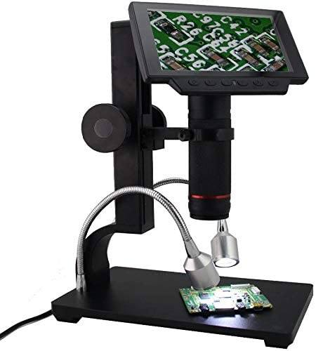 Brief Introduction To The Digital Microscope