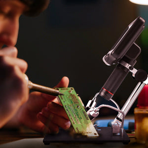 Top Uses Of Digital Microscope